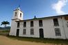 Capela de N. Sra. das Dores in Paraty