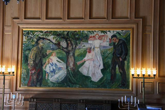 "IMG_3002 Edvard Munch (1863 - 1944) ""Life"""