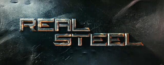 Real Steel sci-fi action drama 2011 movie
