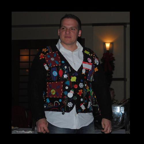 Tacky Christmas Sweater 3