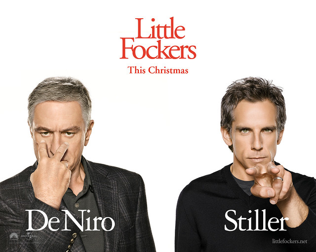 Thumb Top 10 Movies at the Weekend Box Office, 2JAN2011: Little Fockers