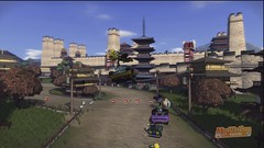 ModNation Racers PS3: 2. Far East