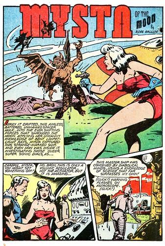 Planet Comics 50 - Mysta (Sept 1947) 00