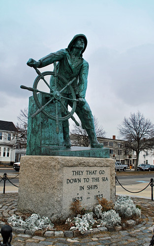 Fisherman's Memorial
