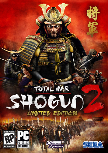Total War: Shougn 2 Limited Edition
