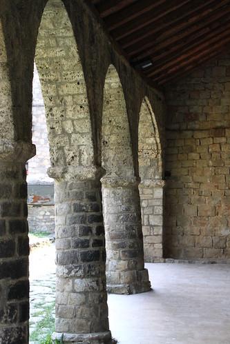 Eglise Santa-Eulalia d'Erill La Vall
