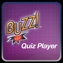 Buzz Quiz Player for PS3 (PSN)