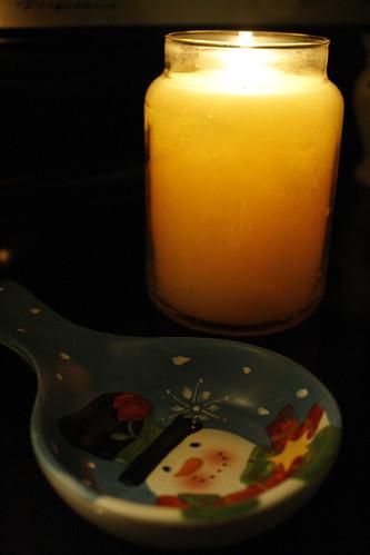 Day 17: Warm Glow (2)