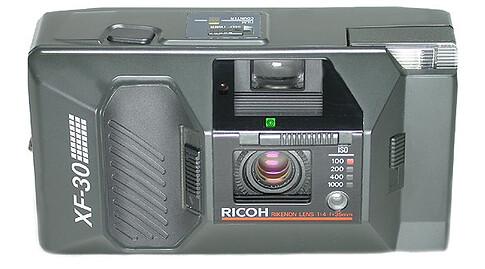 Ricoh XF-30