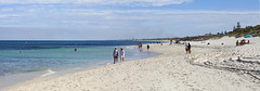 Summer Morning at Cottesloe