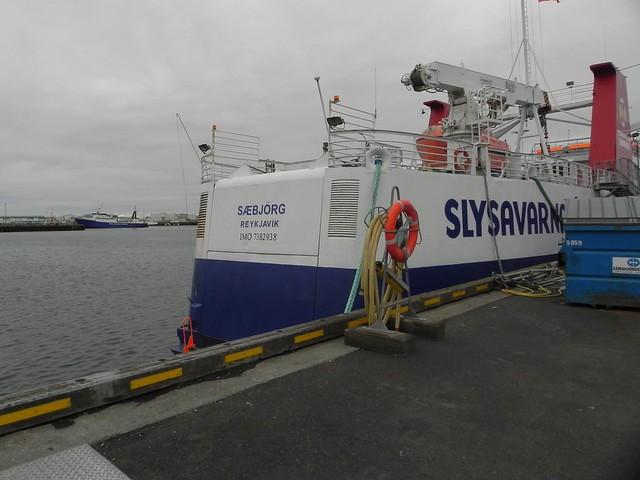 Reykjavik - 42