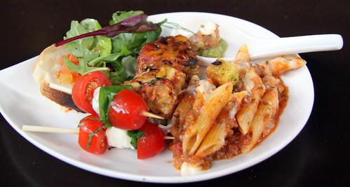 Garibaldi Italian Restaurant + Lounge (3)