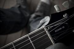 Getting Ready to Rock (Johan Fredriksson) Tags: rocknroll fotosondag fotosndag fs101219