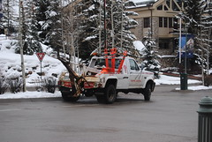 Beaver Creek Public Safety (zamboni-man) Tags: park county school snow ski bus weather creek cat snowboarding fire colorado skiing eagle police security denver beaver grooming vail co hyatt ems avon climate boarding charter catt fd groomer