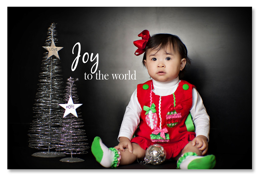 Joy to the world BLOG IT