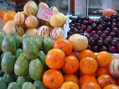 Mercado Surquillo