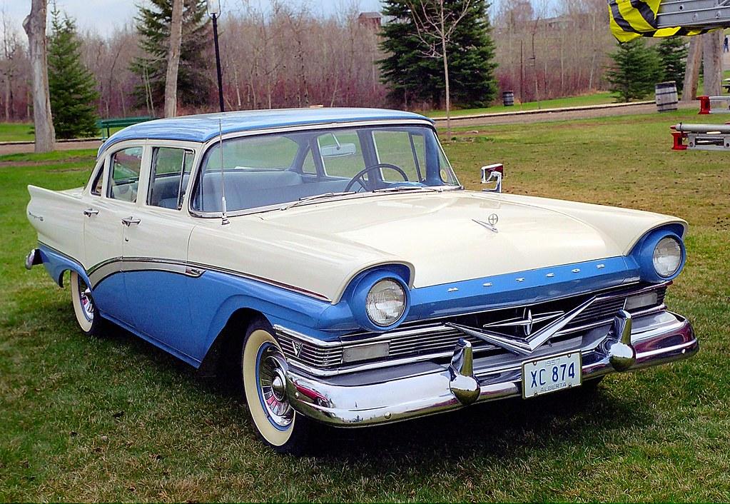 Orphan Of The Day 12 21 1957 Meteor Niagara 300 Rideau 500