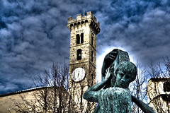 "Surrealistic Fiesole • <a style=""font-size:0.8em;"" href=""http://www.flickr.com/photos/49106436@N00/5280547182/"" target=""_blank"">View on Flickr</a>"