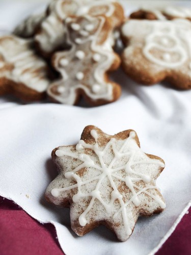 dec 22/31 - {gingerbread}