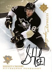 Crosby (Sportsology) Tags: upperdeck hockeycards ultimatecollection 201011ultimatehockey upperdeckhockeycards