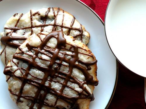 MF Mint Chocolate Meltaways