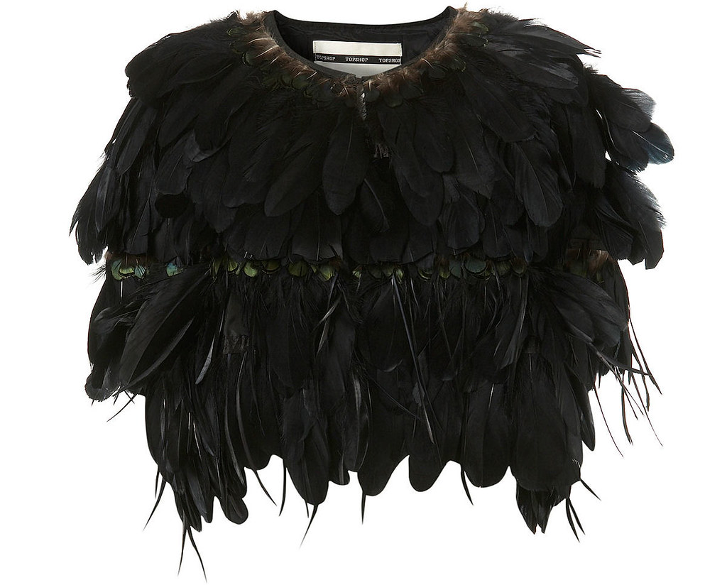 Feather Cape £75.00