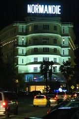 Normandie Hotel (Circa 2000) (Keith Anthony Ng) Tags: puerto oldsanjuan rico