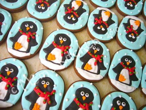 cookie-penguin