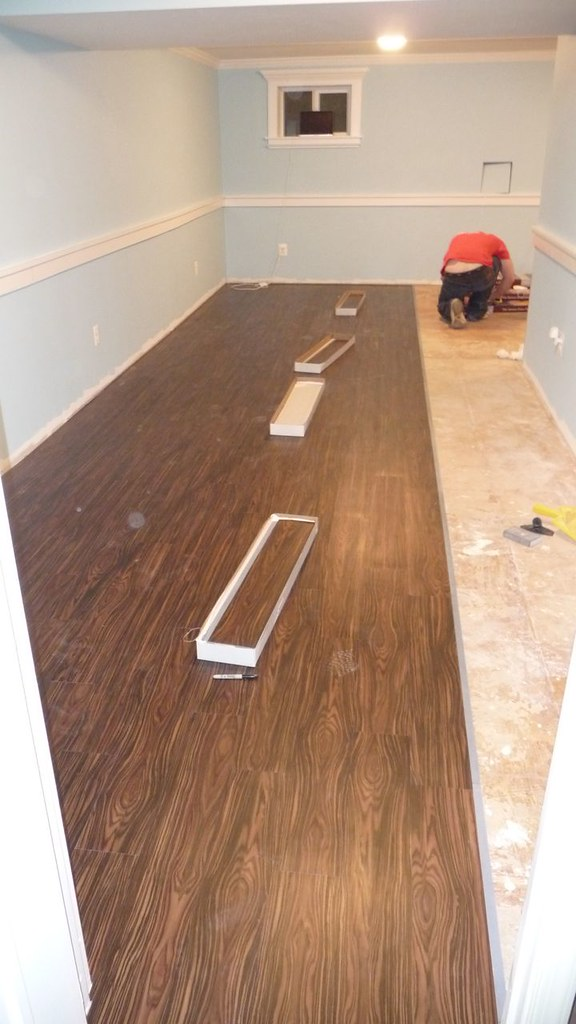 Thoughts And Opinions On Quot Trafficmaster Allure Quot Flooring
