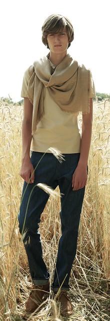 Demy Matzen0057_Sjaak Hullekes SS2011 Lookbook