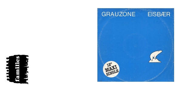 Grauzone – Eisbaer (Remain edit) (Image hosted at FlickR)