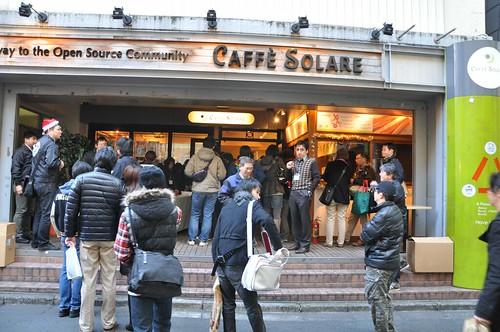 HP ProLiant MicroServer Cafe @AKIHABARA_024