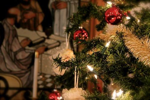 A Country Church Christmas