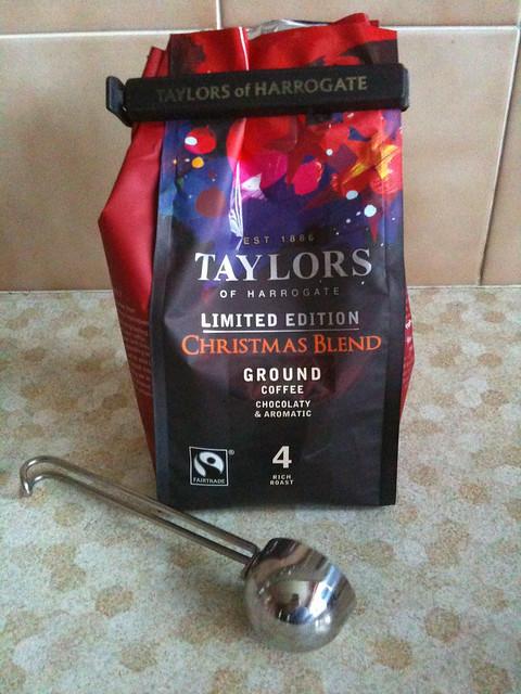 Christmas Blend Coffee