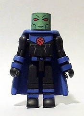 "Justice Lords Martian Manhunter Custom Minimate • <a style=""font-size:0.8em;"" href=""http://www.flickr.com/photos/7878415@N07/5306896318/"" target=""_blank"">View on Flickr</a>"