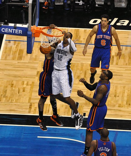 amare stoudemire nyk. ORL Vs NYK 12/30/10 (Set)