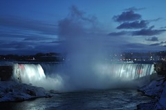 thunder of water (miguelyn..) Tags: ontario canada niagarafalls horseshoefalls superaplus theunforgettablepictures platinumheartaward miguelyn saariysqualitypictures bestcapt