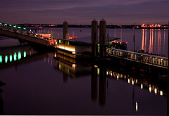 Mersey Landings (juliereynoldsphotography) Tags: night liverpool docks canal dock princess mersey