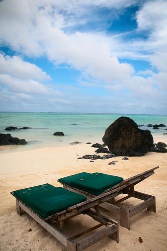 Pacific Resort