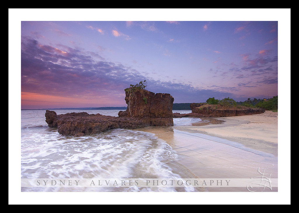 Гоа - фотографии от  Sydney Alvares