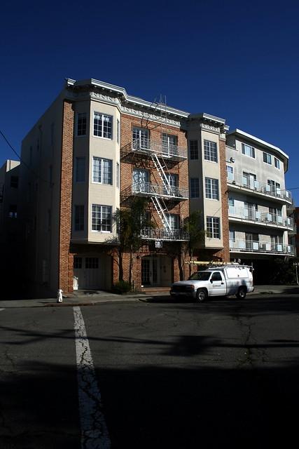 Wayne Place, Oakland, CA