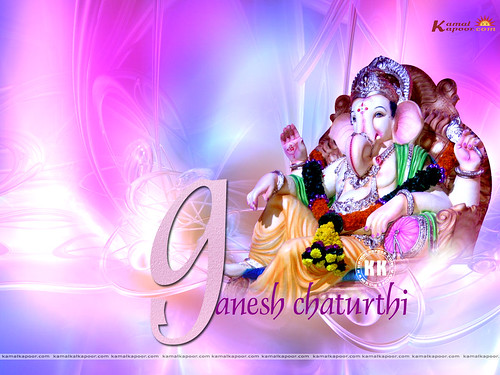 Desktop Wallpaper Of Ganesha. Ganesh Chaturthi wallpapers