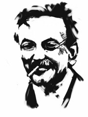 Kurt Vonnegut - Author series