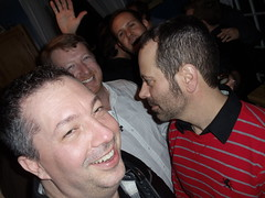 New Year's Eve 2010 (S.S.Poseidon) Tags: dougc mikeyv toddn