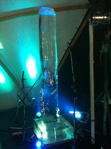 Ice Music -2