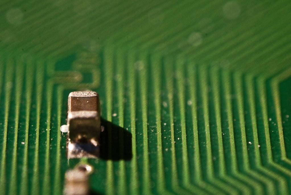 211: Silicon Art