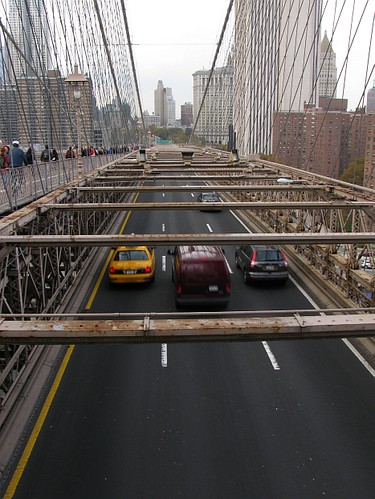 Brooklyn Bridge Road