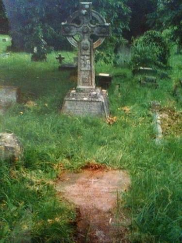 Bowring Graves