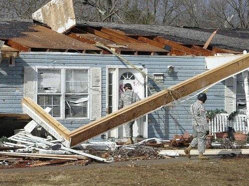 Dec 31, 2010 Tornado 15