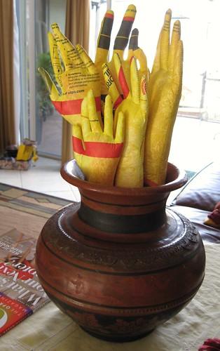 Handy Pot